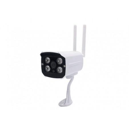 Camara IP exterior HD Wifi