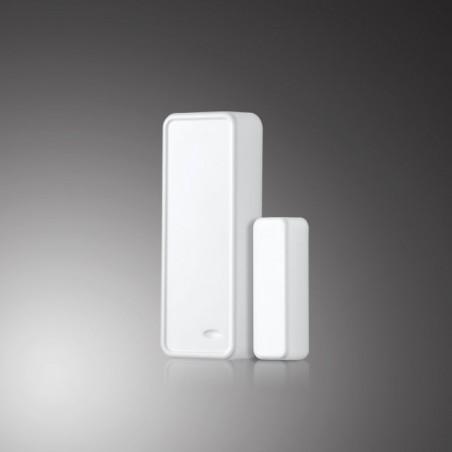 Sensor magnético de apertura Puertas / Ventanas inalambrico alarma WIFI