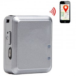 Alarma GSM GPRS Ultracompacta UC-13