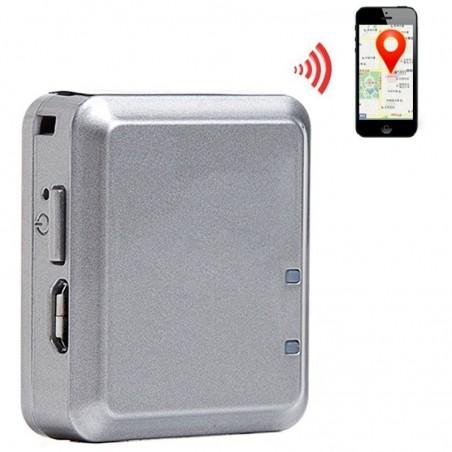 Alarma GSM GPRS Ultracompacta UC-13