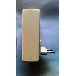 Enchufe control GSM