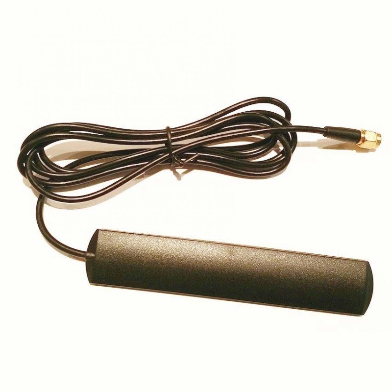 Antena externa con cable E3a