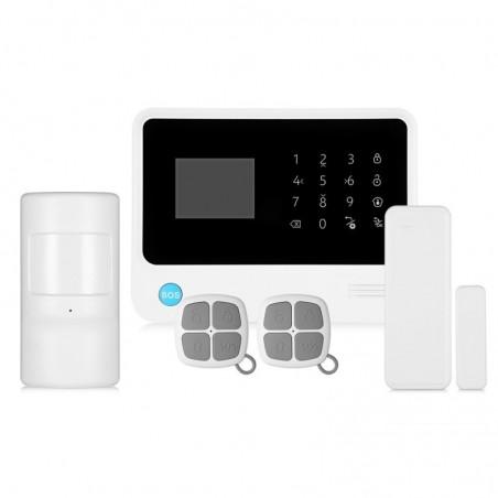 Alarma GSM / Wifi / GPRS Plus