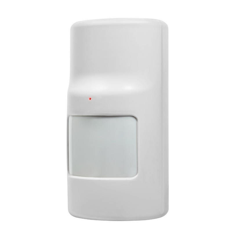 Sensor PIR inalámbrico alarma WIFI Plus