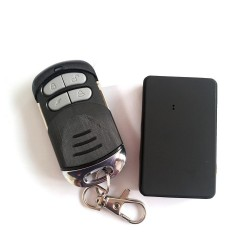 Mini ALARMA GSM COCHE C/MANDO