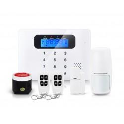 Alarma  GSM C30