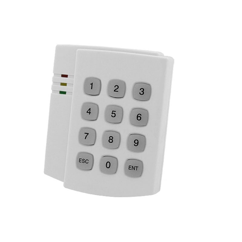 Teclado inalambrico a pila alarma GSM-04 GSM-10