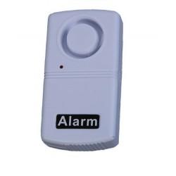 Alarma Disuasoria por Vibraciones