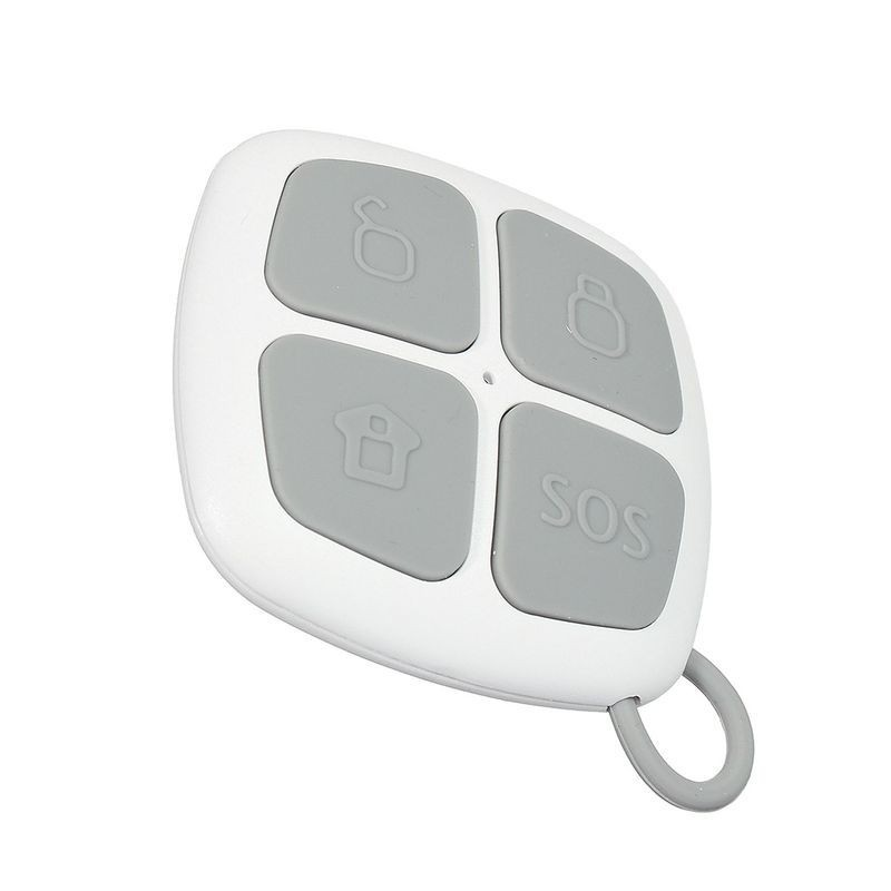 Mando a distancia Alarma GSM / WIFI GB plus