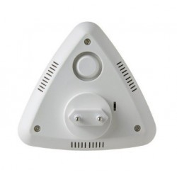 Sirena inalambrica interior Alarma wifi G90B plus