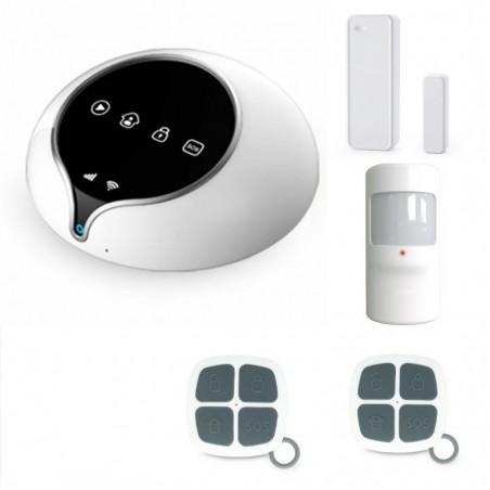 Alarma GSM / Wifi / GPRS S1 Plus