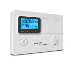 Centralita Alarma GSM / Fijo Rele GSMF-20