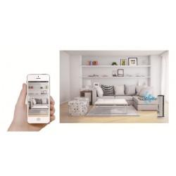 Camara Alarma  3G WiFi