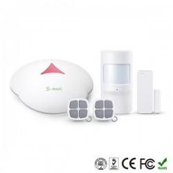 Alarma GSM GS3 APP