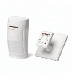 Sensor Movimiento PIR con Microonda interior antimascota cableado