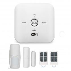 Alarma Inteligente WIFI / GSM TUYA TU-GT10