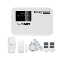 Alarma GSM-02