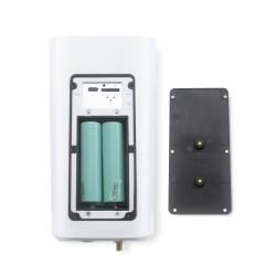 Camara Exterior Solar Tuya Smart IP Wifi Full HD 1080p