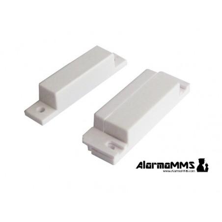 Sensor de Puerta / Ventana Cableado